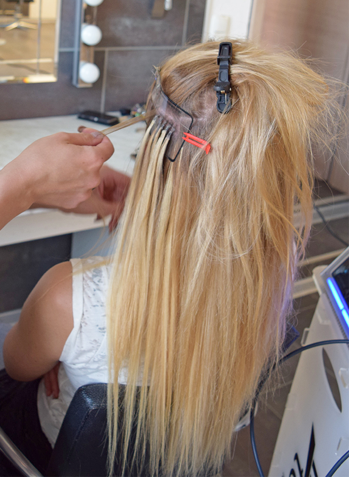Intouch Extensions