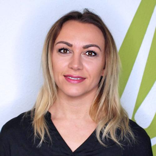 Kathleen Kosmetikerin